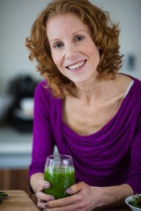 FDX Practitioner Christine Bailey